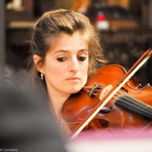 Concert 2015 - orchestre