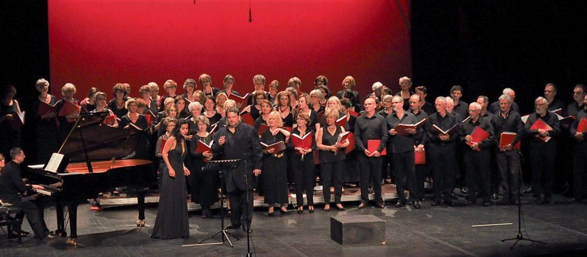 Salle des 3Pierrots -Concert 2016