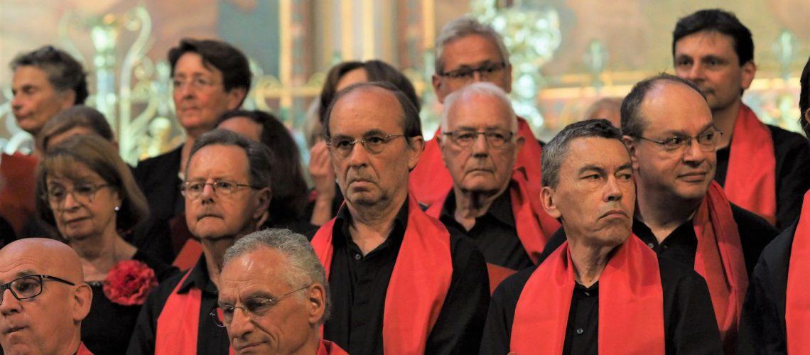 2017 Concert Eglise Saint Clodoald
