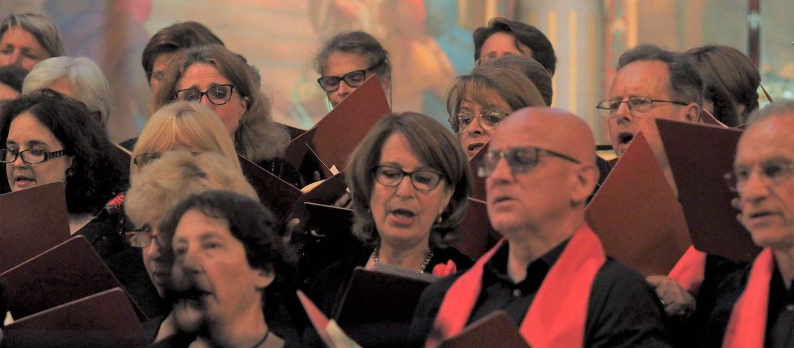2017 Concert Saint Clodoald