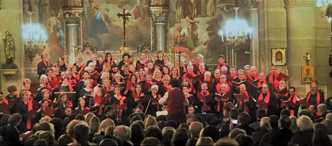 2018 Requiem de Mozart