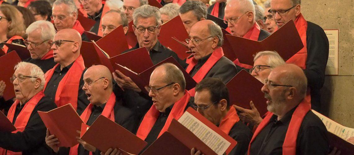 2018 -Requiem de Mozart